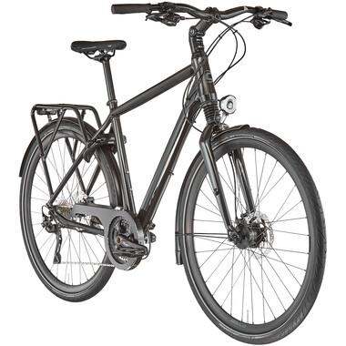 Vélo de Voyage CANNONDALE TESORO 1 DIAMANT Noir 2021